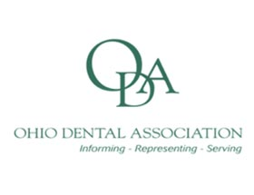 logo ohio dental association