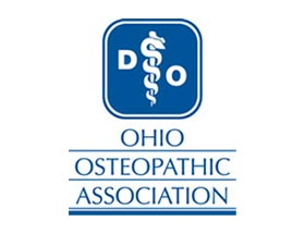 logo ohio osteopathic association